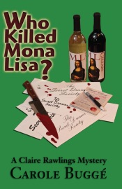 Download and Read Online Who Killed Mona Lisa?