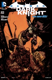 Batman: The Dark Knight (2011- ) #25 PDF Download