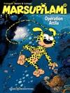 Marsupilami  Tome 24 - Opration Attila