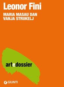 Leonor Fini Book Cover