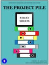 The Project Pile Sticky Sheets