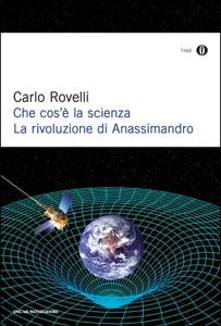 Che cos'è la scienza Book Cover