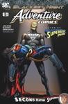 Adventure Comics 2009-2011 5