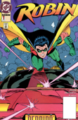 Robin (1993-) #1