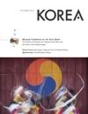 KOREA Magazine October 2015