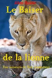 Le Baiser de la lionne