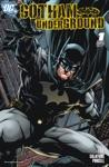 Gotham Underground 2007- 1