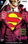 Adventures Of Superman 2013-  41