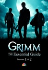 Grimm The Essential Guide
