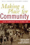 Making A Place For Community
