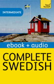 Complete Swedish: Teach Yourself (Audio Enhanced Edition)