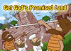 Degoo Interactive - The Story of Getting God's Promised Land  artwork