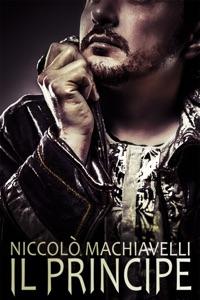 Il Principe Book Cover