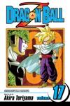Dragon Ball Z Vol 17