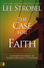 The Case for Faith book