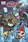 Powerpuff Girls 10