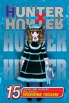 Hunter X Hunter Vol 15