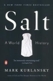 Salt book