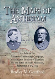 Download and Read Online The Maps of Antietam
