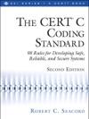 The CERT C Coding Standard