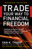 Van Tharp - Trade Your Way to Financial Freedom artwork