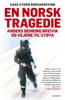 Aage Storm Borchgrevink - En norsk tragedie artwork
