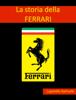 Luparello Samuele - La Storia della Ferrari artwork