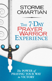 The 7-Day Prayer Warrior Experience book