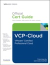 VCP-Cloud Official Cert Guide With DVD