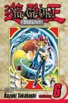 Yu-Gi-Oh Duelist Vol 6