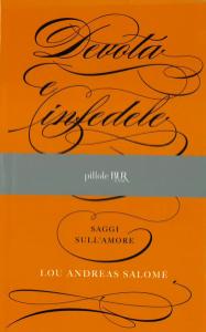 Devota e infedele Libro Cover
