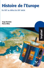 Histoire de l'Europe du XIXe au début du XXIe siècle