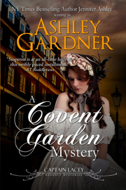 A Covent Garden Mystery book