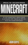 Minecraft  70 Top Minecraft Seeds Ideas  Ultimate Top Tricks  Tips To Ace The Game Exposed