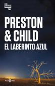 El laberinto azul (Inspector Pendergast 14) Book Cover