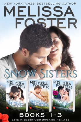 Snow Sisters (Books 1-3 Boxed Set) image