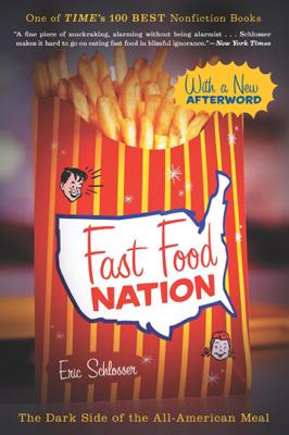 Fast Food Nation - Eric Schlosser book