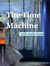 The Time Machine - With Audio Book