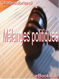 MéLANGES POLITIQUES