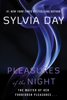 Sylvia Day - Pleasures of the Night  artwork