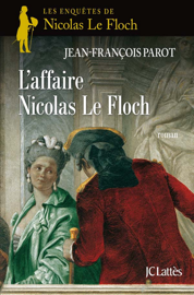 L'affaire Nicolas Le Floch : N°4