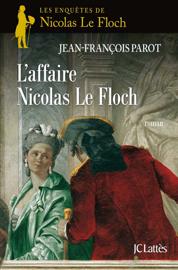 L'affaire Nicolas Le Floch : N°4