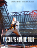 Vasco Live Kom .015 Tour