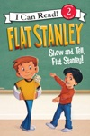Flat Stanley Show-and-Tell Flat Stanley