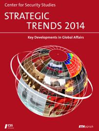 Strategic Trends 2014 book