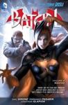Batgirl Vol 4 Wanted The New 52