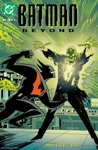 Batman Beyond 1999 3
