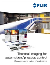 FLIR Thermal Imaging For Automation/Process Control