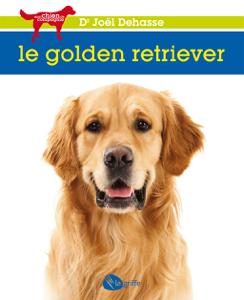 Le Golden Retriever La couverture du livre martien