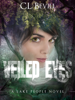 C.L. Bevill - Veiled Eyes artwork